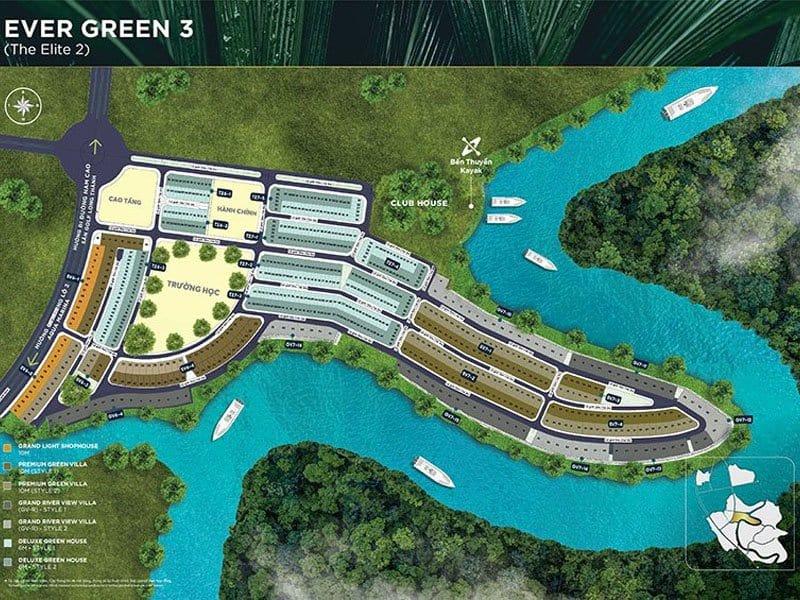 aqua city the elite 2 ever green 3