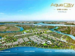 aqua city the stella