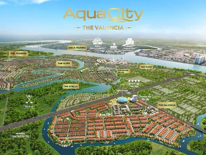 aqua city valencia river park 2
