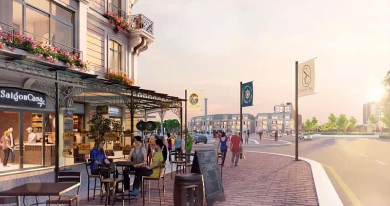 goc pho aqua city sun harbor 1