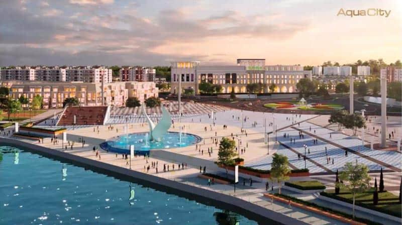 quang truong aqua marina aqua city