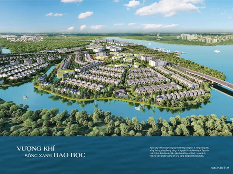 aqua city the suite